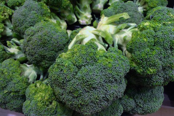 Kapusta warzywna (odmiana brokuł)