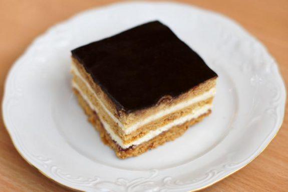 Ciasto słomnickie