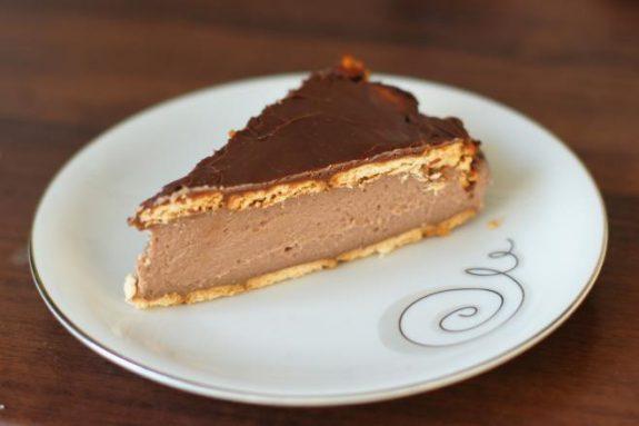 Stefanka – ciasto zkaszą manną